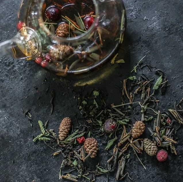 Иван-чай и давление 1